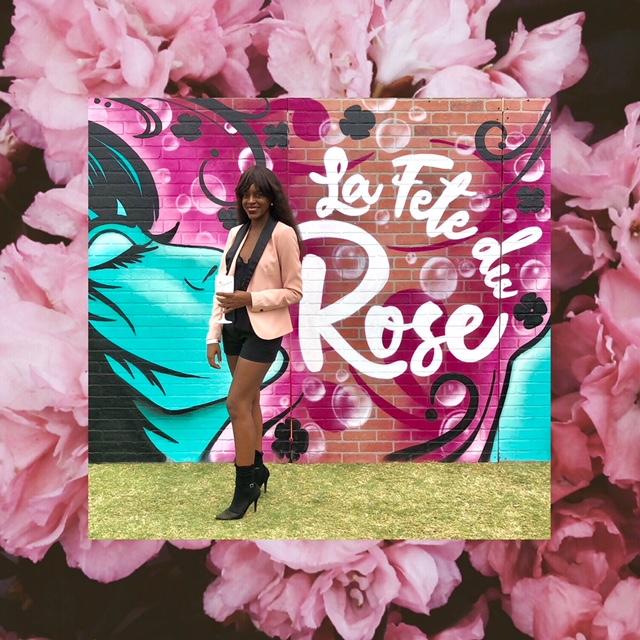 Inaugural La Fête du Rosé