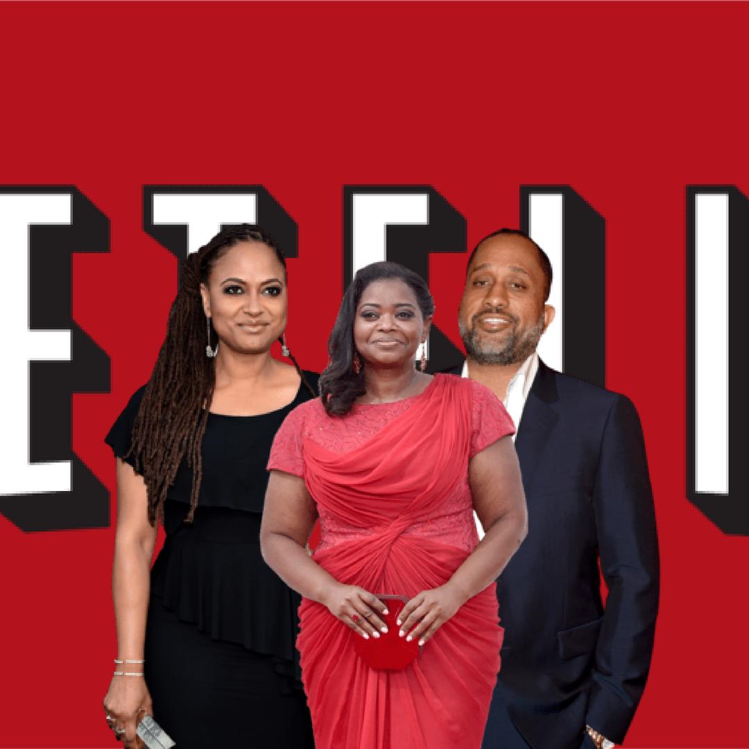 Netflix & Chill:  Original Content is King