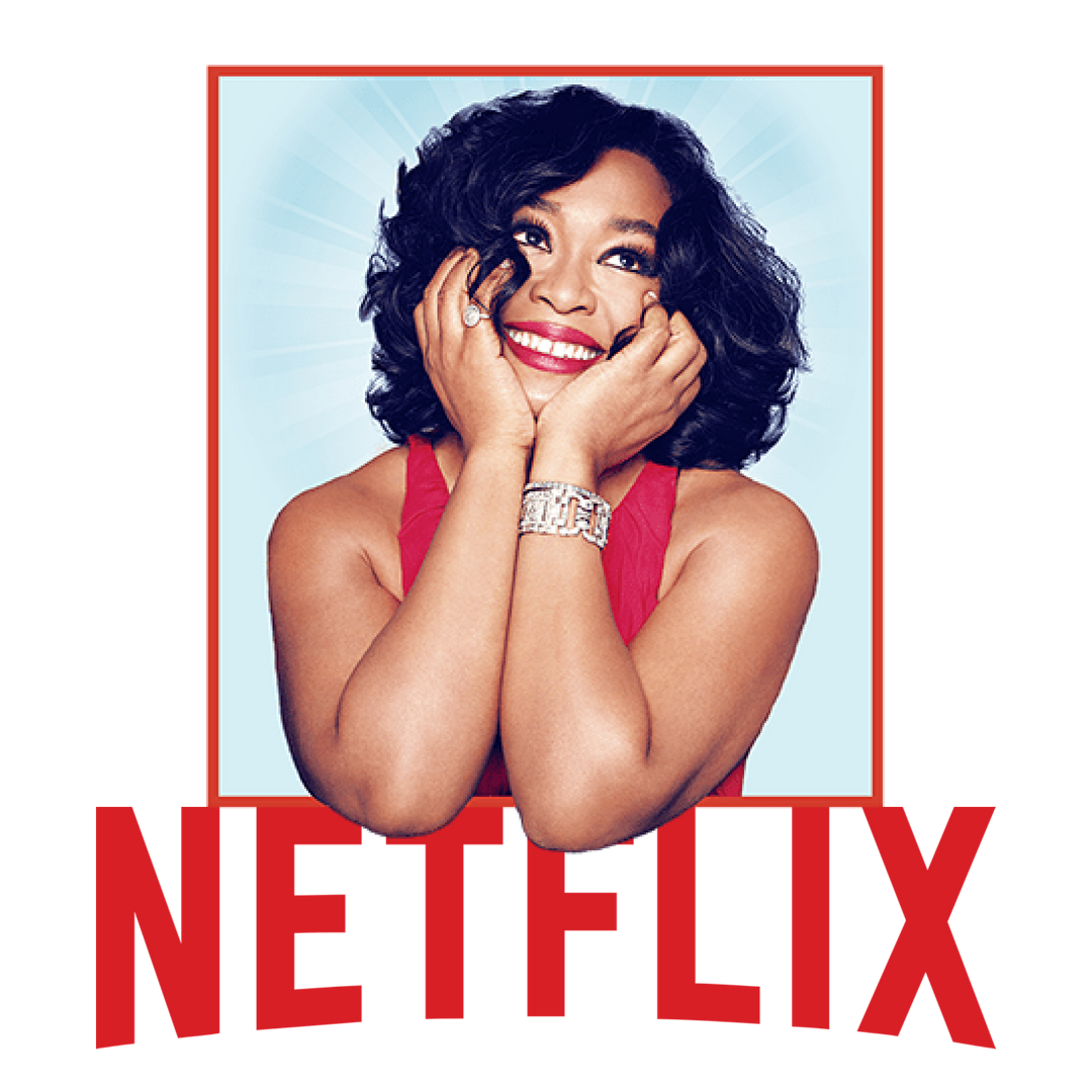 Here Are the Eight Shows Shonda Rhimes Is Making for Netflix So Far
