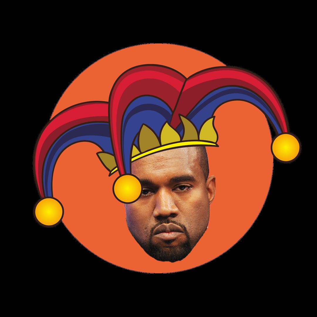 Stfu, Kanye