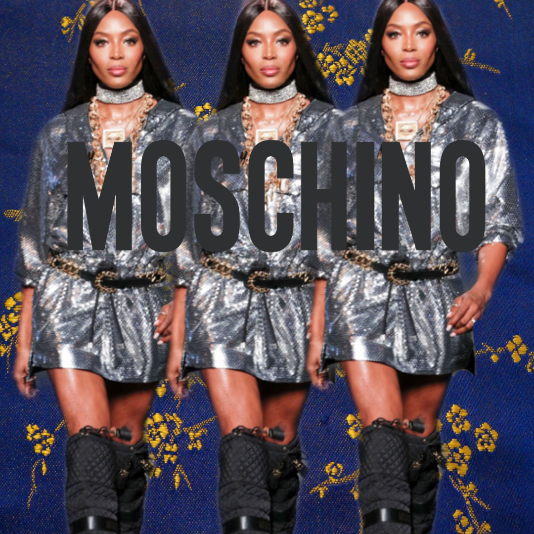 Moschino + H&M (H&Moschino) Collection