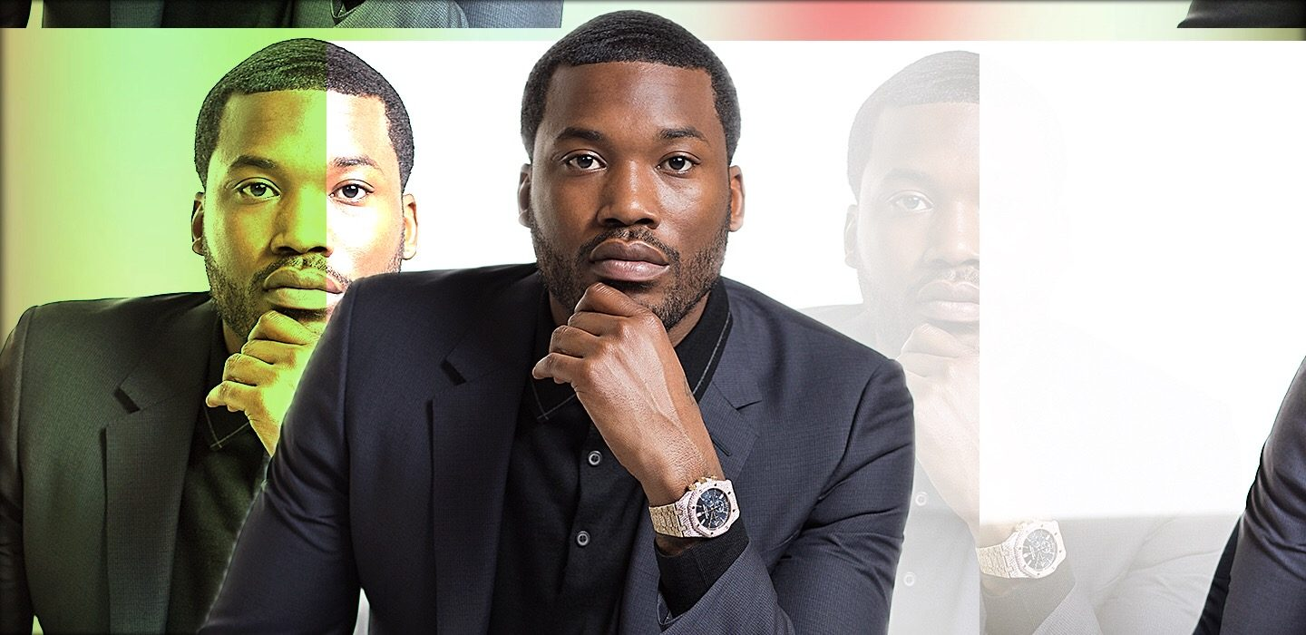 Meek Mill and Criminal Justice Reform