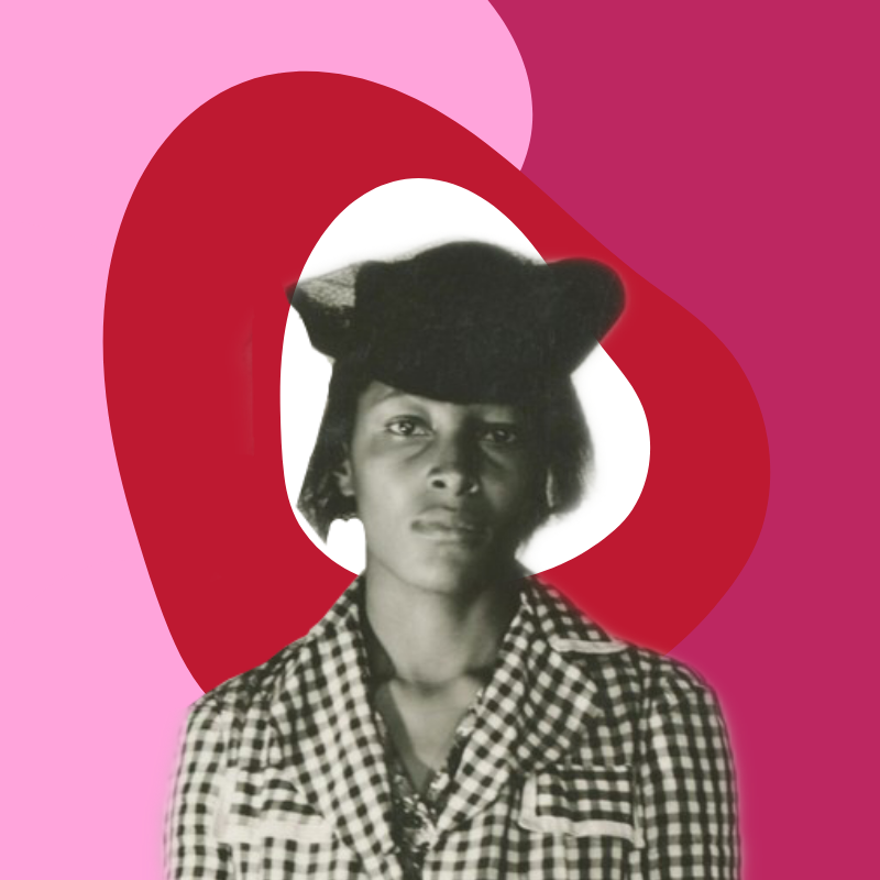 Recy Taylor. The woman, the legend.