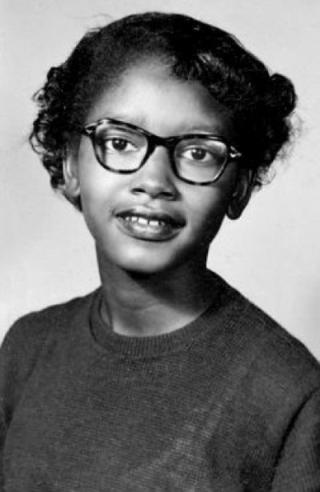 The Rarely Told Story of Claudette Colvin