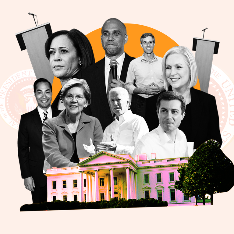 Your Cheatsheet to the 2020 Election