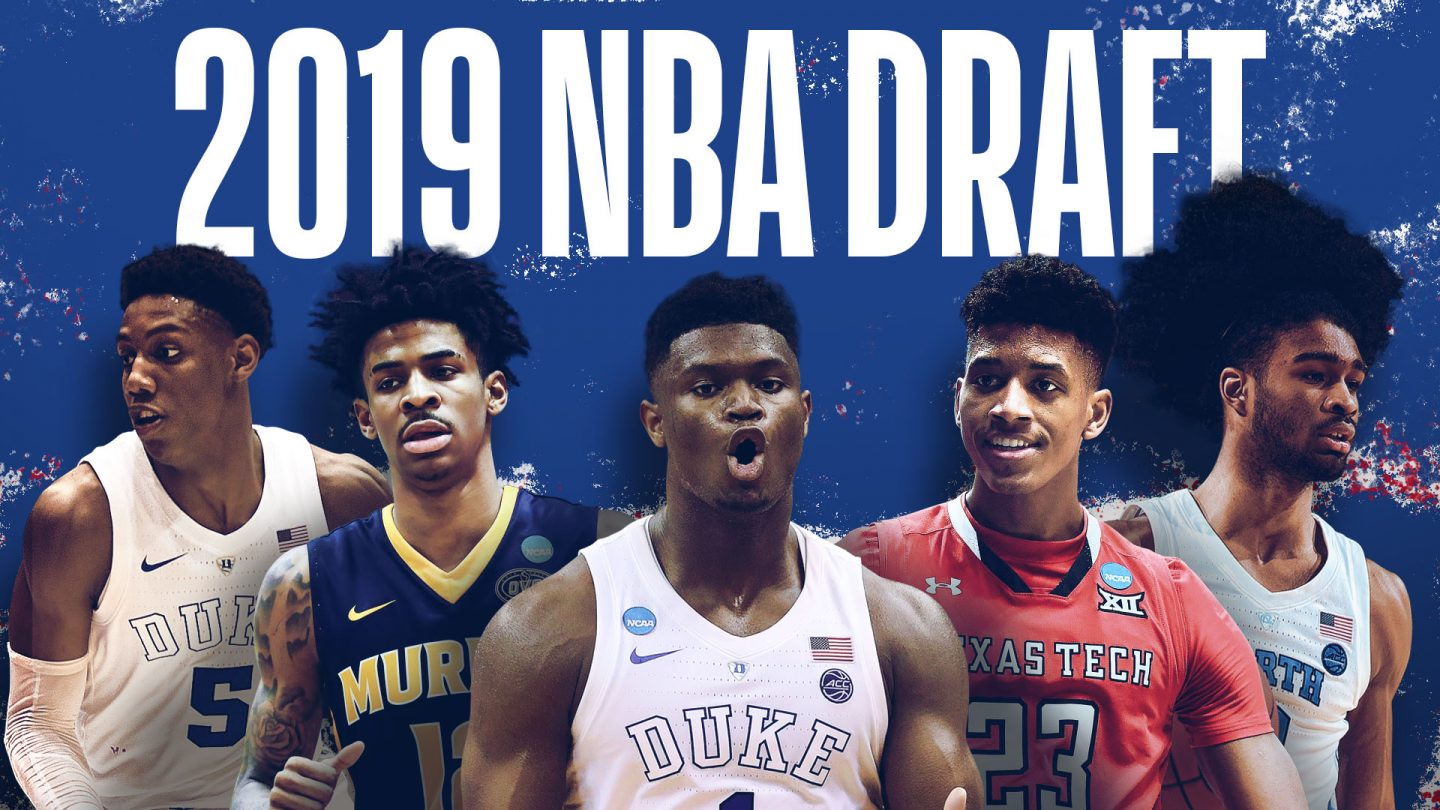 Black Boy Joy and the NBA Draft
