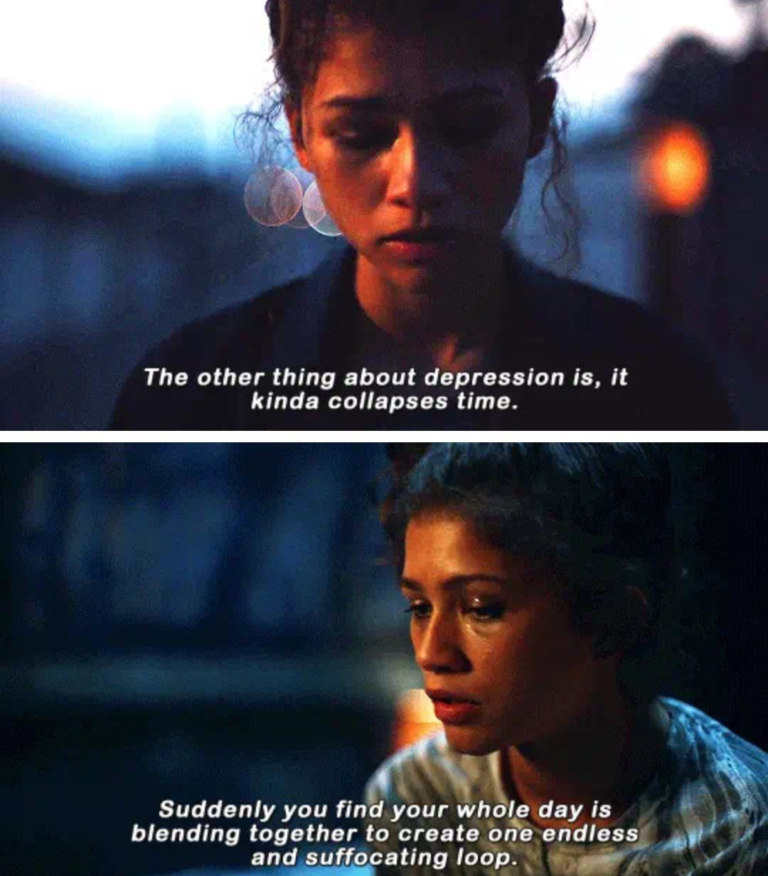 Euphoria Writers Got It Right