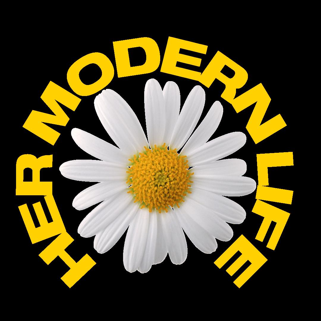 her modern life