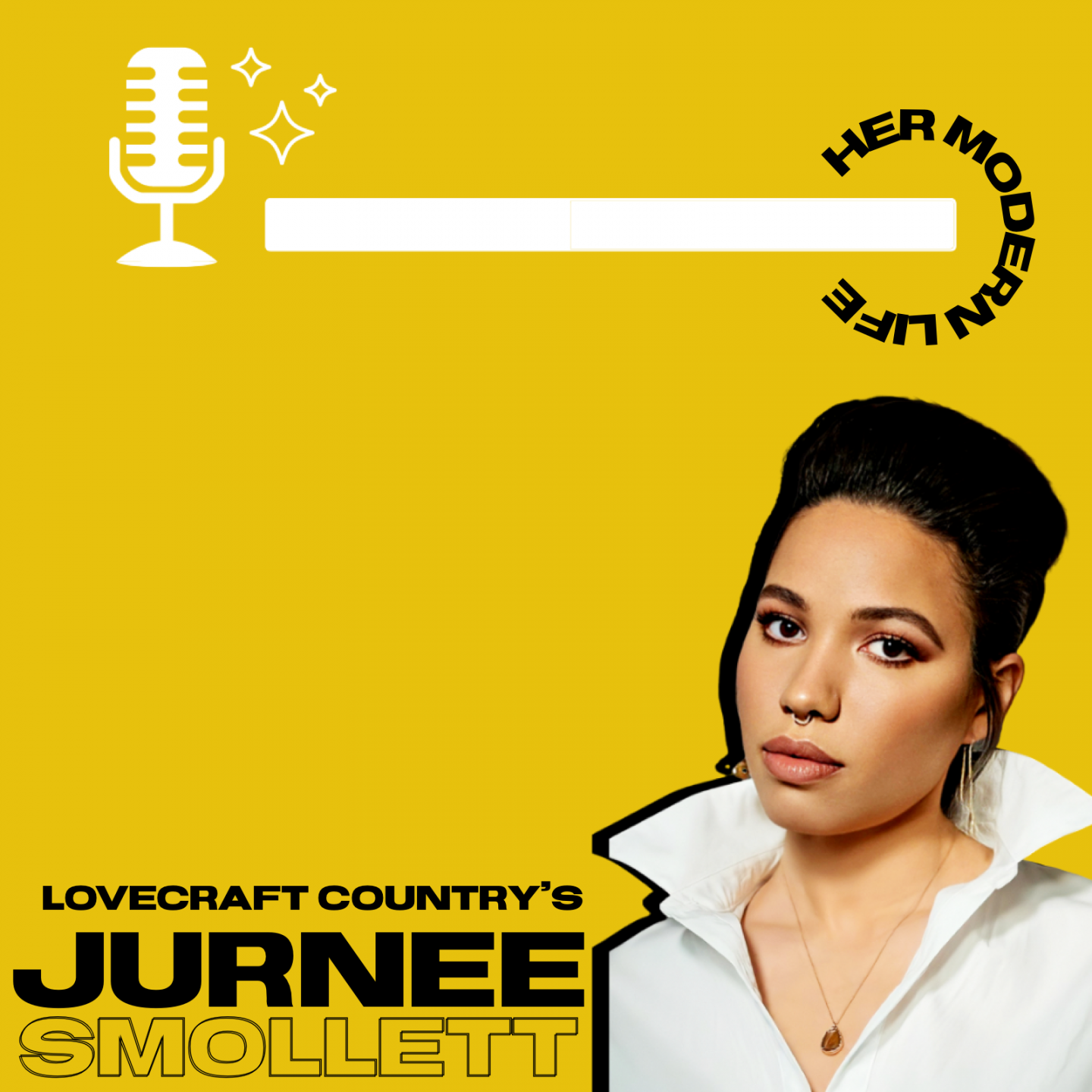 Lovecraft Country Interviews: Jurnee Smollett