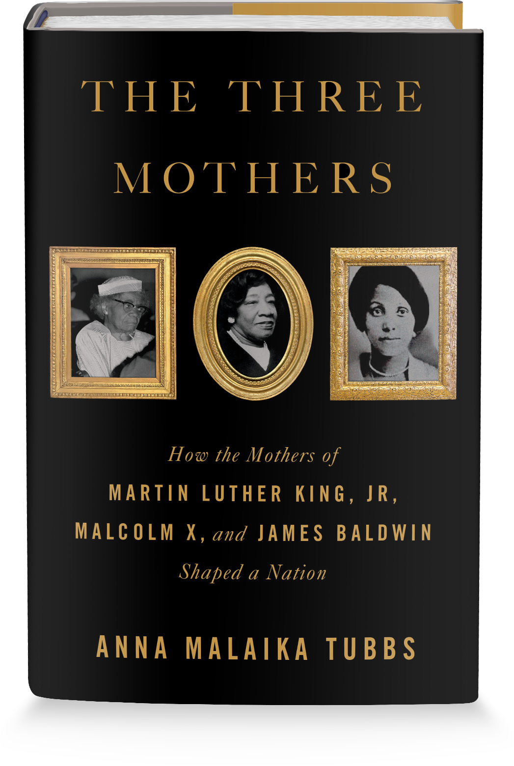 The Three Mothers (a novel)
